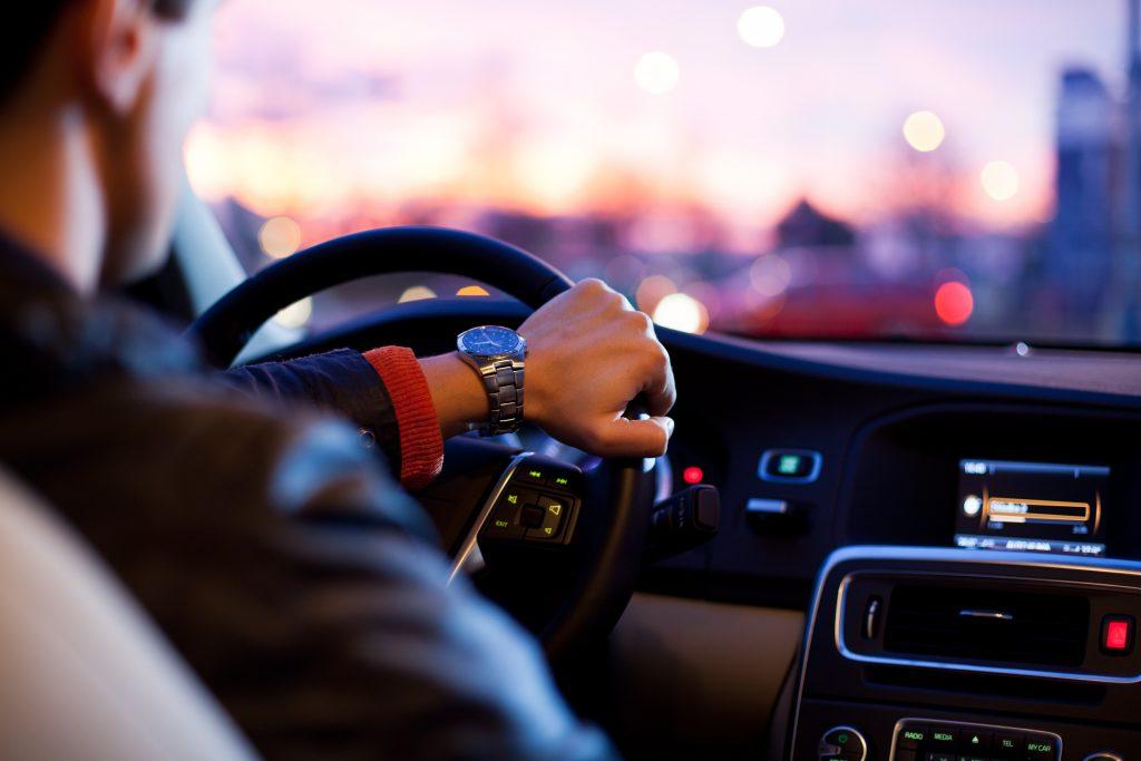 Fahren lernen
